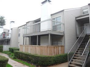 Houston Home at 9707 Richmond Avenue 62 Houston , TX , 77042-4608 For Sale