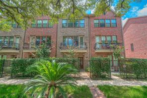 Houston Home at 2904 Chenevert Street C Houston , TX , 77004-3098 For Sale