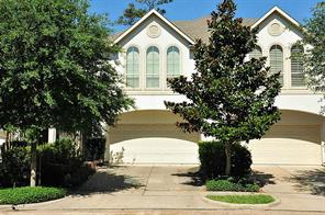 Houston Home at 1343 Afton Street Houston , TX , 77055-6940 For Sale
