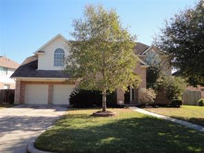 Houston Home at 14611 Kings Head Drive Houston , TX , 77044-4912 For Sale