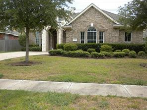 Houston Home at 24007 Clover Trail Katy , TX , 77494-0105 For Sale