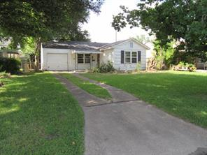 Houston Home at 7603 Azalea Street Houston , TX , 77023-2710 For Sale