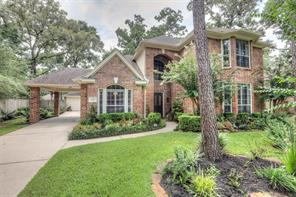 139 W Sterling Pond W Circle, The Woodlands, TX 77382