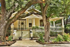 Houston Home at 908 Welch Street Houston , TX , 77006-1312 For Sale