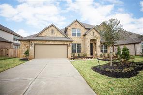 Houston Home at 6402 Sunstone Falls Lane Katy , TX , 77493 For Sale