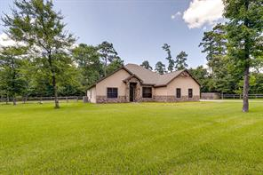 Houston Home at 11830 Garwood Drive Magnolia , TX , 77354-1371 For Sale
