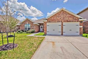 Houston Home at 3014 Cimarron Pass Drive Spring , TX , 77373-8646 For Sale