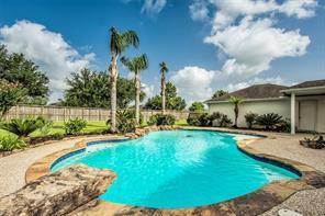 Houston Home at 415 Cranbrook Lane League City , TX , 77573-1850 For Sale