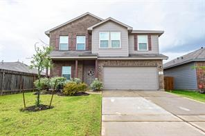 Houston Home at 3211 Trinity Joe Lane Humble , TX , 77396-1944 For Sale