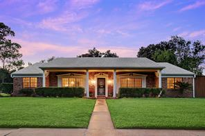 Houston Home at 5754 Creekbend Drive Houston , TX , 77096-5914 For Sale