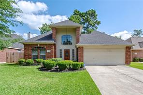 Houston Home at 12911 Cambridge Eagle Drive Houston , TX , 77044-5060 For Sale