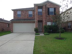 Houston Home at 19323 Desert Calico Lane Richmond , TX , 77407-2563 For Sale