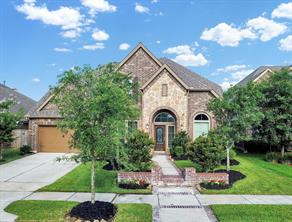 Houston Home at 12519 Cove Springs Drive Cypress , TX , 77433-3091 For Sale