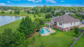 Houston Home at 22921 Antiqua Estates Court Conroe , TX , 77385-8126 For Sale