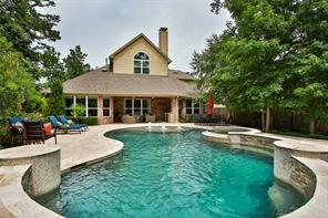 Houston Home at 11 Moonlit Ridge Court Tomball , TX , 77375-4470 For Sale