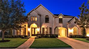 Houston Home at 2603 Orchid Creek Drive Pearland , TX , 77584-1654 For Sale