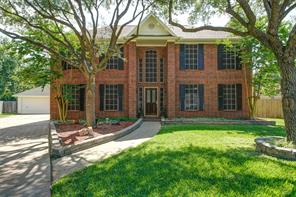 Houston Home at 2652 Seashore Drive Seabrook , TX , 77586-1592 For Sale