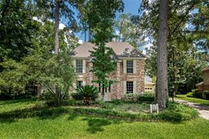Houston Home at 15 Wedgewood Forest Drive The Woodlands , TX , 77381-2618 For Sale
