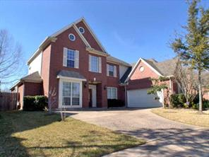 Houston Home at 3018 Ravensport Drive Pearland , TX , 77584-8734 For Sale