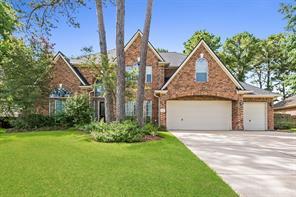 Houston Home at 4815 Wellington Way Houston                           , TX                           , 77069-2137 For Sale