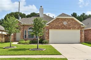 10030 TAYLOR SPRINGS, Tomball, TX, 77375
