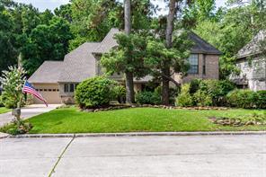 Houston Home at 3806 Wildwood Ridge Drive Houston , TX , 77339-2613 For Sale