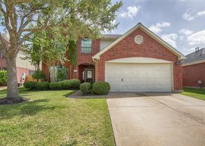 Houston Home at 3518 Harbor Pass Lane Friendswood , TX , 77546-6066 For Sale