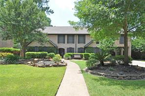 Houston Home at 3403 Oak Gardens Drive Kingwood , TX , 77339-1825 For Sale
