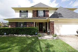 Houston Home at 18103 Holly Green Drive Houston , TX , 77084-6709 For Sale