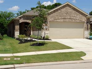 Houston Home at 418 Mistflower Drive Richmond , TX , 77469-1584 For Sale