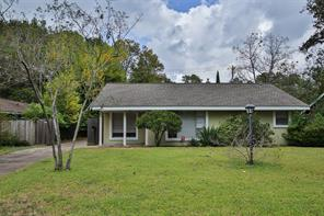 Houston Home at 9806 Cedardale Drive Houston , TX , 77055-6112 For Sale