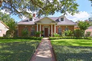 Houston Home at 10027 Inwood Drive Houston , TX , 77042-2437 For Sale