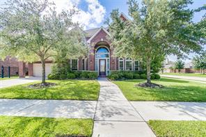 Houston Home at 26527 Ashwood Creek Lane Katy , TX , 77494-1176 For Sale