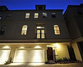 Houston Home at 5208 Blossom Street 2 Houston , TX , 77007-5377 For Sale