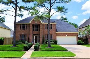 Houston Home at 314 Cheddington Drive Katy , TX , 77450-1463 For Sale