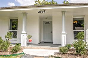 2407 nelwood drive, houston, TX 77038