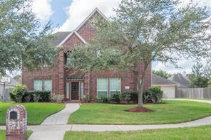 Houston Home at 1009 High Ridge Drive Friendswood , TX , 77546-3675 For Sale