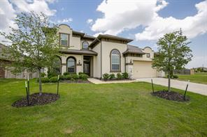 Houston Home at 11806 Trinity Bluff Lane Cypress , TX , 77433-6466 For Sale