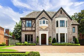 3233 Huntingdon Place, Houston, TX 77019