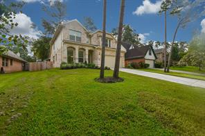 Houston Home at 3026 Hemingway Drive Montgomery , TX , 77356 For Sale