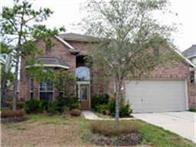 Houston Home at 3323 Legends Mist Drive Spring , TX , 77386-3435 For Sale