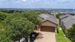 Houston Home at 502 Hi Ridge Road Horseshoe Bay , TX , 78657-6196 For Sale