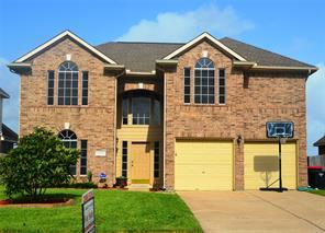 Houston Home at 22723 W Waterlake Drive Richmond , TX , 77406-7669 For Sale