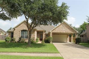 Houston Home at 22022 Emerald Run Lane Richmond , TX , 77469-6353 For Sale