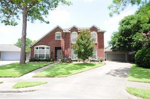 Houston Home at 15006 Heathgate Court Houston , TX , 77062-2637 For Sale