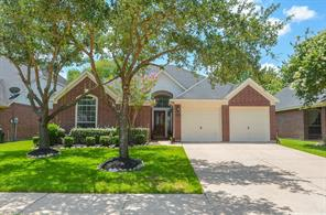 Houston Home at 6210 Misty Terrace Court Katy , TX , 77494-4686 For Sale