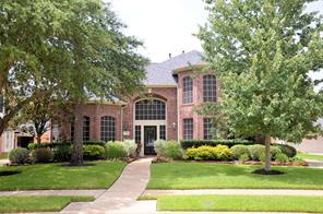 Houston Home at 16118 Lockdale Lane Cypress , TX , 77429-8130 For Sale