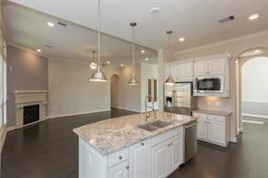 Houston Home at 6003 Vineyard Creek Lane Porter                           , TX                           , 77365-6696 For Sale