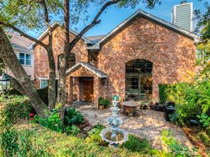 Houston Home at 1910 Nantucket Drive A Houston , TX , 77057-2914 For Sale