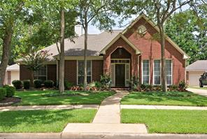 Houston Home at 1111 Glendale Drive Sugar Land , TX , 77479-6240 For Sale